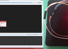 Java Com Port Okuma  / Arduino Haberleşmesi